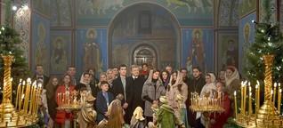 Kiews zögerliche Kampf gegen Korruption (Morgenpost)