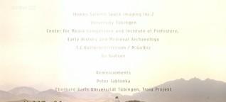 Abenteuer Archäologie - Hegra, auf den Spuren der Nabatäer