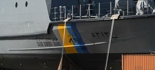 EU-Staaten verstoßen gegen Rüstungsexport-Regeln