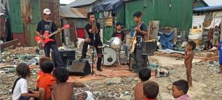 Keine Visa für Festival-Auftritt - Waisenkinder-Band darf nicht nach Wacken