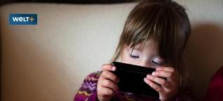 Warum das Ruhigstellen per Smartphone gefährlich sein kann
