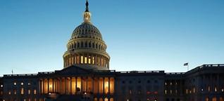 US-Haushalt steht - Trump will nationalen Notstand ausrufen