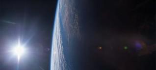 Trump will nationale Sicherheit im Weltraum verteidigen
