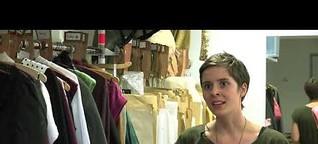 Schneiderin im Theater - zwischen Handwerk und Kunst