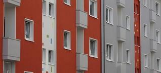 WISO - Teure Betriebskostenabrechnungen bei Vonovia