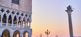 Venedig-Urlaub: So haben Sie die Stadt fast für sich allein