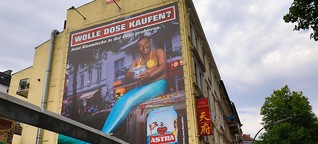 """""""Wolle Dose kaufen?"""": Das sagt Astra zu den Rassismus-Vorwürfen"""