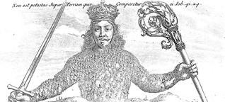 Balthasar Gracian   Handorakel 1/300