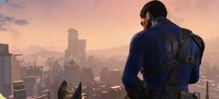 Games-Messe E3: Warten aufs Virtuelle - ZEIT