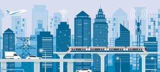 Deshalb brauchen wir Smart Cities in Deutschland - WIRED