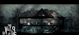 """""""This War of Mine"""": Das traurigste Spiel des Jahres - ZEIT"""