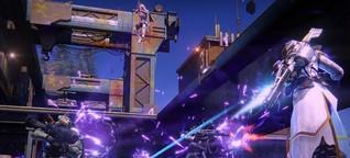 Destiny: Ballern für die nächste Milliarde - ZEIT
