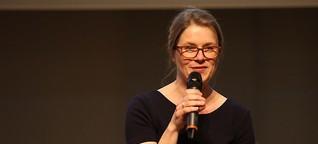 Moderation Deutscher Lokaljournalistenpreis