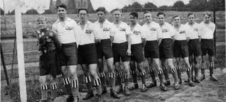 Ehrung für den Sportler Walter Wächter: Ein Namensgeber, der passt