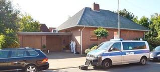 """Staatsanwalt: """"Mord an HSV-Investor wäre wohl zu verhindern gewesen"""""""