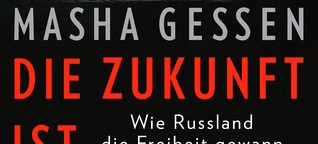 Russland: Idealisiertes Gestern, verlorenes Morgen