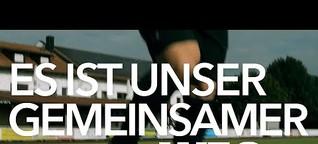 Unser gemeinsamer Weg: Imagefilm für Soccer Fit You