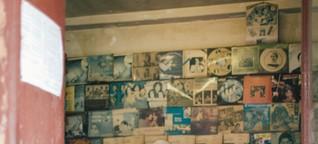 Vergessener arabischer Underground - Wie das Label Habibi Funk die Welt durch Musik näher zusammen rücken lässt