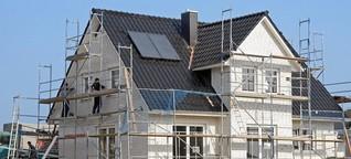 Wohnen Neudorf-Bornstein: 33 Bewerber auf acht Grundstücke