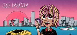 Lil Pump - Lil Pump // Review