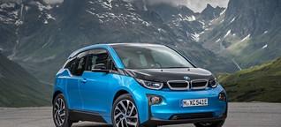 Warum Deutschland ein Elektroauto-Entwicklungsland ist - WIRED