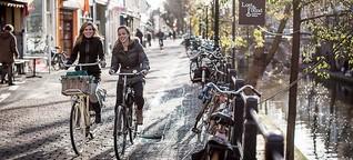 Utrecht: Raus aus der Auto-Falle