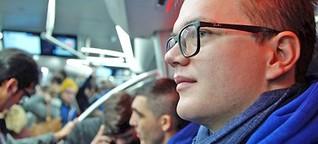 Mit Bus und Bahn zur Uni: Pendeln statt Umzug