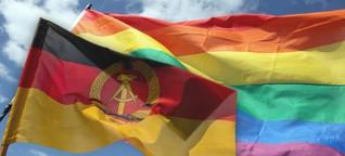 Homosexualität in der DDR: Unsichtbar im Osten