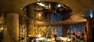 Starkoch Meir Adoni und sein Bar-Restaurant