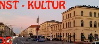 Bayerische Staatsbibliothek Ausstellung