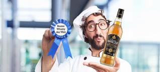 Warum der LIDL Queen Margot 8 Jahre nicht der beste Whisky der Welt ist