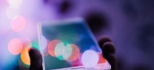 Podiumsdebatte: Soziale Medien – Chance oder Risiko für die Demokratie?