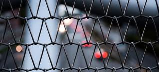 Weihnachten hinter Gittern: Eine unerträglich stille Nacht | FINK.HAMBURG
