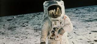 US-Regierung forciert Mission: Schneller zurück auf den Mond