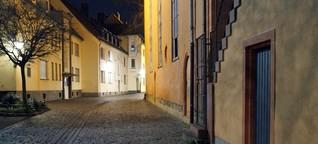Prozess um Bluttat an Marienkirche: Töchter sagen aus