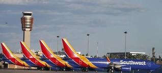 Kritik nach amerikanischer Kehrtwende bei Boeing 737 Max
