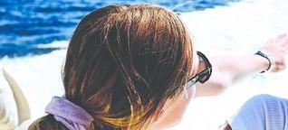 Urlaub mit Griechen – Tagebuch einer Insel-Safari