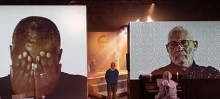 """Herero_Nama - A History of Violence"" am Schauspiel Köln - Reflexionstheater auf hohem Niveau"