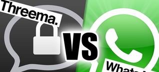 5 sichere WhatsApp-Alternativen: Es muss schliesslich nicht immer Facebook sein