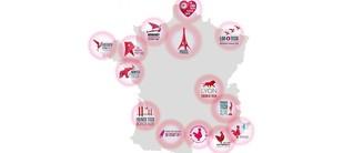 """""""Viele Firmen entfernen sich von Paris"""""""
