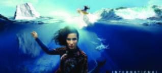Die Faszination der Ozeane
