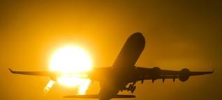 CO2-Ausgleich: Reisen mit reinem Gewissen? | Edison
