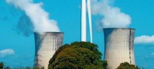 Braucht Klimaschutz die Kernkraft?