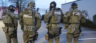 Polizei in Bremen: Eigene Videos statt Pressearbeit?