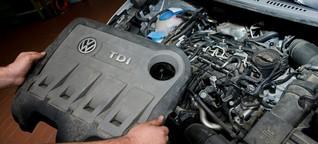 Wer jetzt vom Dieselkompromiss profitieren kann
