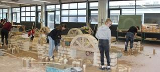 Ein Tag als Handwerkerin | OberpfalzECHO