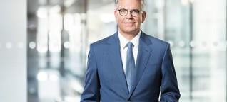 """ZDF-Chef Bellut: """"Öffentlich-rechtlicher Rundfunk wird nie einflussfrei sein"""""""