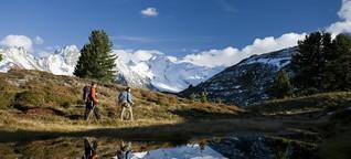 Zillertal - Sommertipp