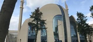 """Tag der offenen Moschee: """"Jeder muss was tun"""""""