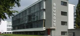 SWR2 Lesenswert Kritik | 100 Jahre Bauhaus: Bernd Polster: Walter Gropius. Der Architekt seines Ruhms | Lesenswert | SWR2